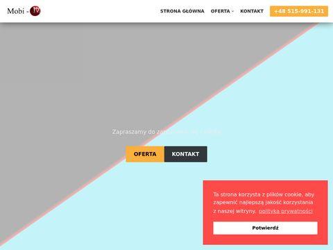 Mobi-m.pl usługi informatyczne