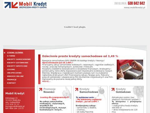 Mobilkredyt.pl Kraków Link 4