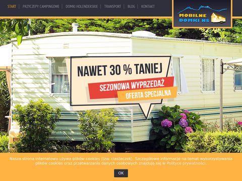 Mobilnedomkins.pl holenderskie