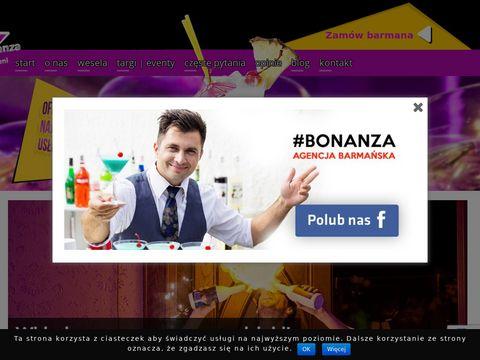 Mobilnibarmani.pl na targi