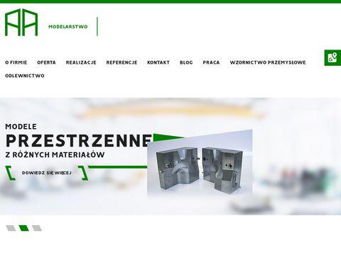 Modelarstwo-aa.com.pl