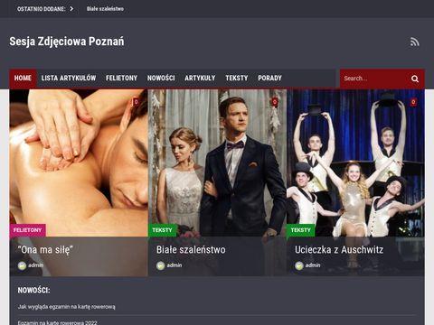 Mmlimos.pl - samochód do ślubu Śląsk