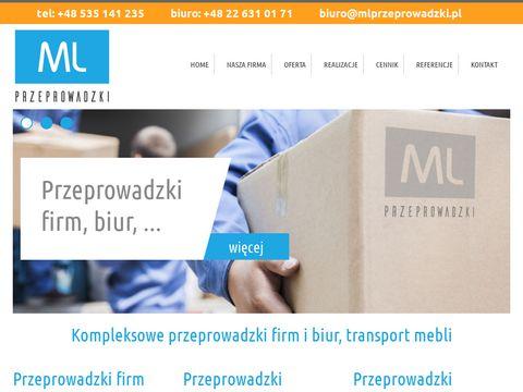Mlprzeprowadzki.pl