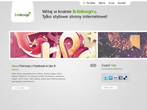Strony www Oleśnica