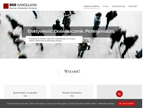 Bsskancelaria.pl - radca prawny