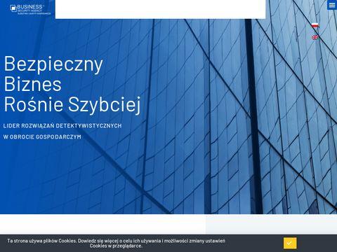 Bsagency.pl