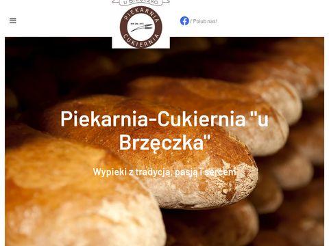 Brzeczek.com.pl tort urodzinowy Pszczyna