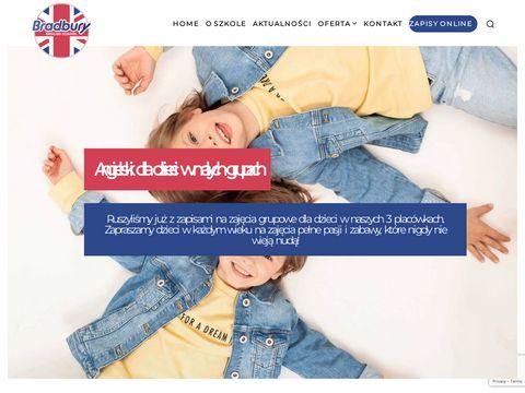 Bradburyschool.com