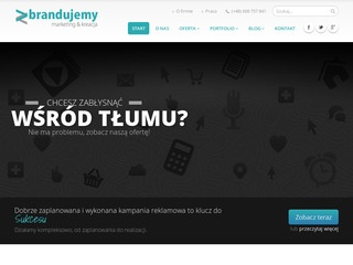 Brandujemy.pl marketing internetowy