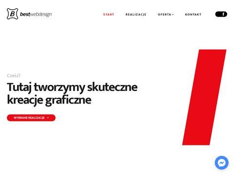 Bwd.pl projektowanie stron www Krotoszyn
