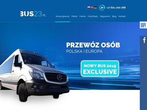 Bus23.pl