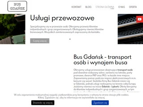 Busgdansk.com