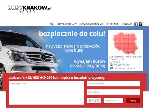 Busykrakow.pl