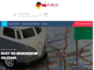 Busydomonachium.pl transport