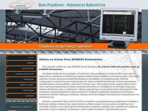 Budberg.pl architekci Bydgoszcz