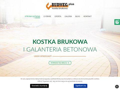 Budwegplus.pl hurtownia budowlana