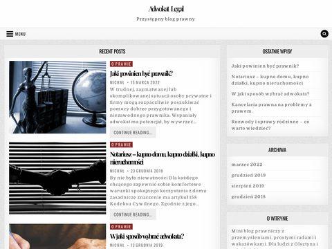 BCSP spółka adwokacka