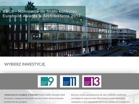 Bbc-krakow.pl biuro do wynajecia