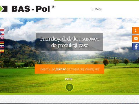 Bas-pol.pl olej rybny