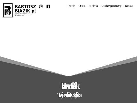 Bartoszbiazik.pl