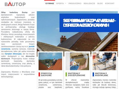 Bautop.pl