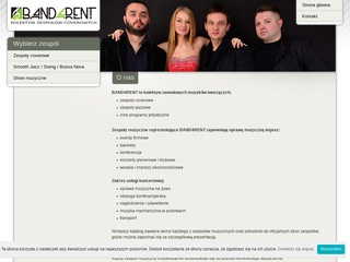 Band4rent.pl
