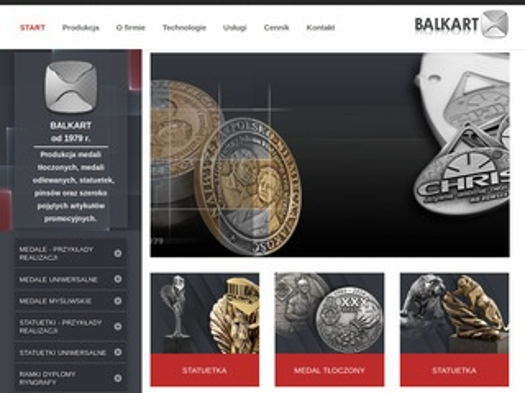 Balkart.pl producent artykułów promocyjnych i reklamowych