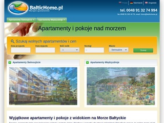 Baltic Home