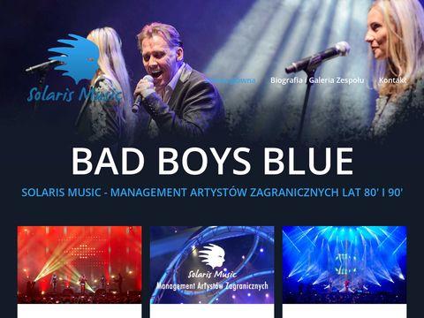 Badboysblue.com.pl - koncert