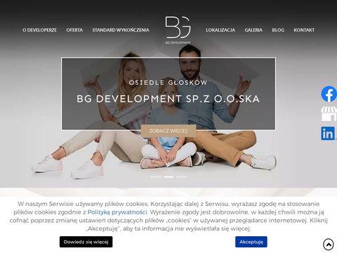 Bg-development.pl