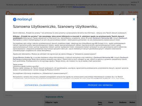 Bezposrednie.com mieszkania Wrocław