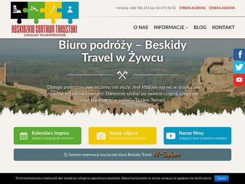 Beskidytravel.com.pl