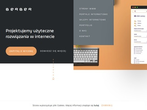 Berber.com.pl agencja interaktywna Poznań
