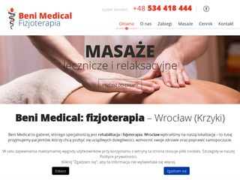 Beni-medical.pl