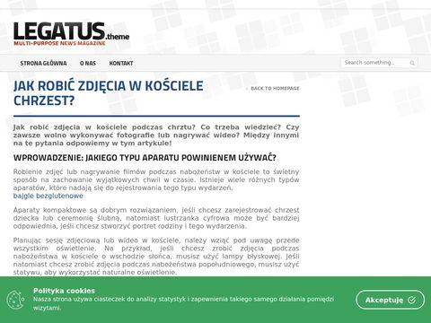 Bellarte - fotografia ślubna, rodzinna i reklamowa