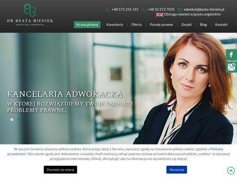 Beata-bieniek.pl