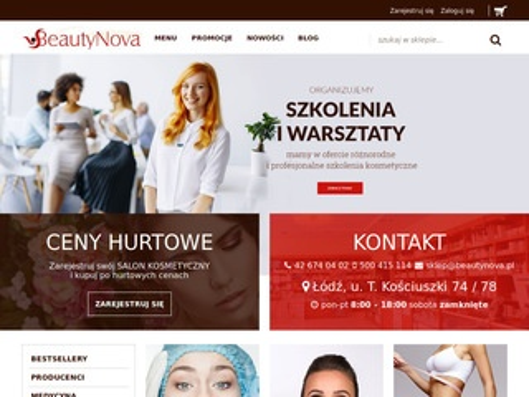 Beautynova.pl