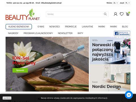 Beautyplanet.com.pl sklep internetowy