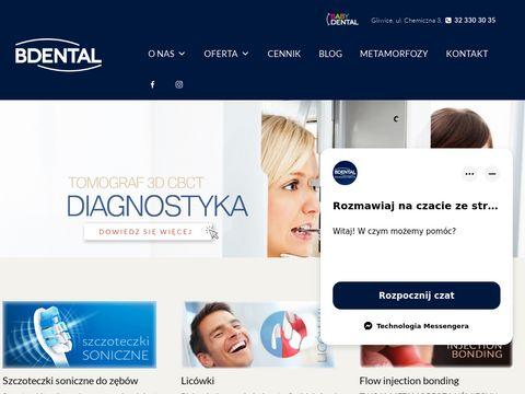 Centrum Stomatologii i Medycyny bdental.pl