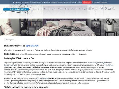 Bjas-Design kliny rehabilitacyjne Szczecin