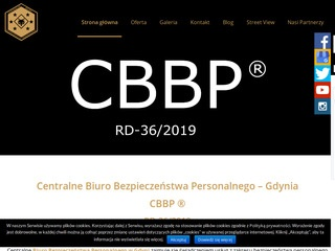 Biurocbbp.pl