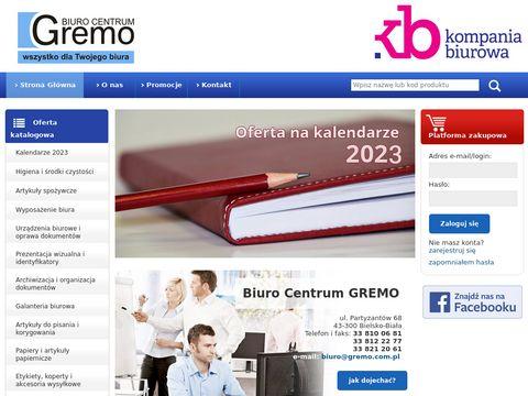 Biurodostawa.pl - artykuły biurowe online