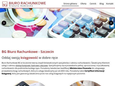Biurorachunkowe-gb.pl