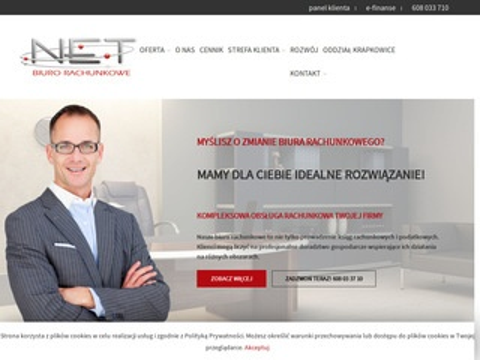 Biurorachunkowe.net.pl Opole