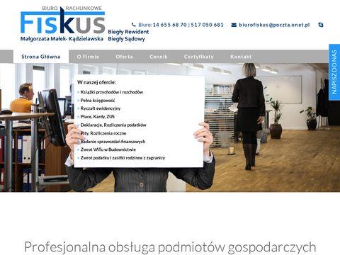 Biuro rachunkowe Tarnów