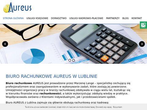 Biuro-aureus.pl