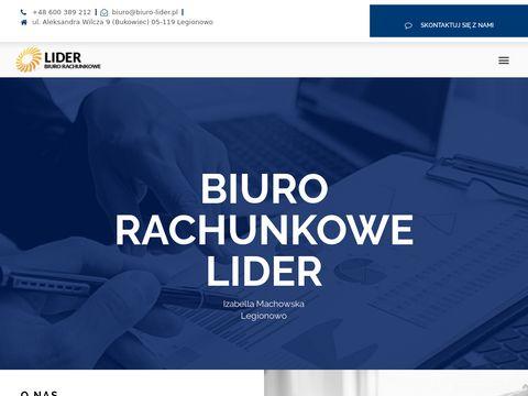 Biuro-lider.pl