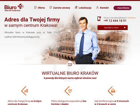 Biuro29-krakow.pl