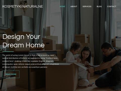 Bioflavia-eko.pl artykuły ekologiczne