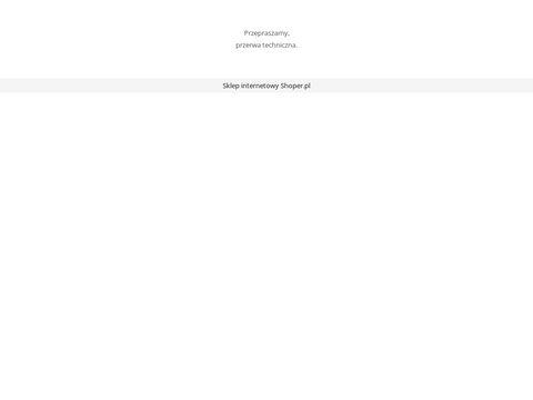 Sklep ze zdrową żywnością Biovert